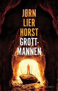 Grottmannen (ljudbok) av Jørn Lier Horst