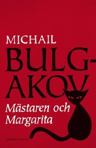 Mästaren och Margarita (e-bok) av Michail Bulga