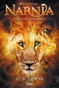 Berättelsen om Narnia : samlingsvolymen (e-bok)