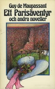 Ett Parisäventyr och andra noveller (e-bok) av