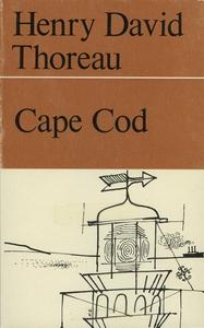 Cape Cod (e-bok) av Henry David Thoreau