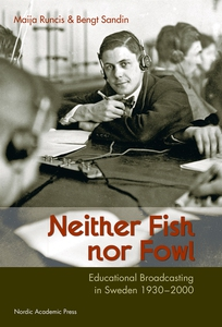 Neither Fish nor Fowl: Educational Broadcasting