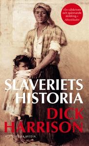Slaveriets historia (e-bok) av Dick Harrison
