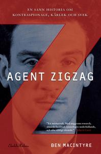 Agent Zigzag (e-bok) av Ben Macintyre