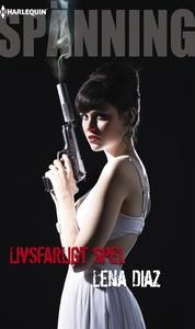 Livsfarligt spel (e-bok) av Lena Diaz