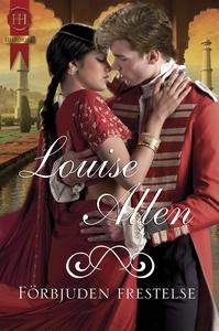 Förbjuden frestelse (e-bok) av Louise Allen