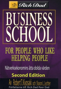 Business School - For people who like helping p