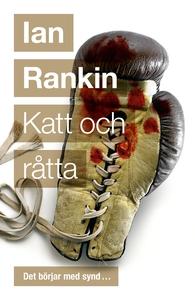 Katt och råtta (e-bok) av Ian Rankin