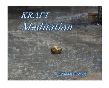 Kraft meditation (ljudbok) av Leo Eid