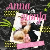 Anna och Ronja – Kärleksplanen