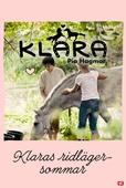 Klaras ridlägersommar - Klara 6