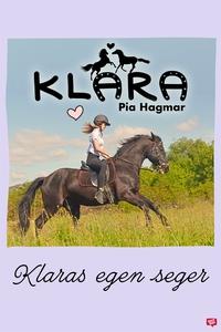 Klara 8 - Klaras egen seger (e-bok) av Pia Hagm