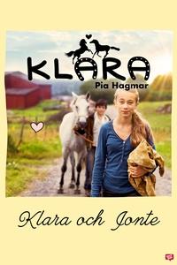 Klara 9 - Klara och Jonte (e-bok) av Pia Hagmar