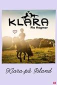 Klara 16 - Klara på Island