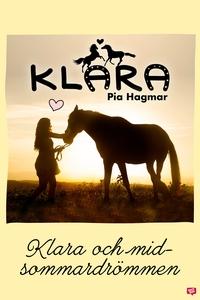 Klara 17 - Klara och midsommardrömmen (e-bok) a