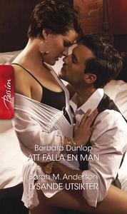 Att fälla en man/Lysande utsikter (e-bok) av Ba