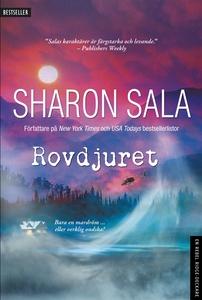 Rovdjuret (e-bok) av Sharon Sala