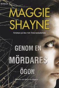 Genom en mördares ögon (e-bok) av Maggie Shayne