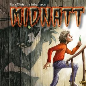 Midnatt (ljudbok) av Ewa Christina Johansson
