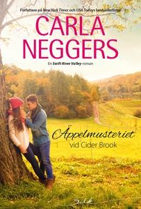 Äppelmusteriet vid Cider Brook (e-bok) av Carla