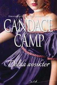 Dolda avsikter (e-bok) av Candace Camp