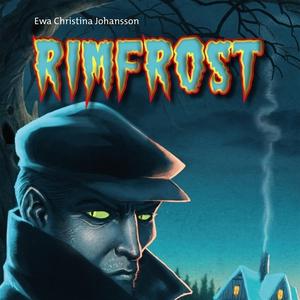 Rimfrost (ljudbok) av Ewa Christina Johansson