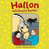Hallon och Svarta katten