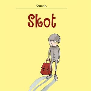 Skot (ljudbok) av Oscar K