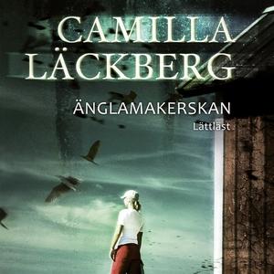 Änglamakerskan / Lättläst (ljudbok) av Camilla