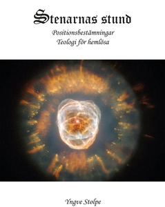 Stenarnas stund (e-bok) av Yngve Stolpe
