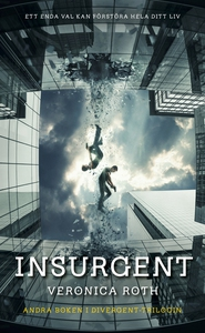 Insurgent (Movie Tie-In Edition) (e-bok) av Ver