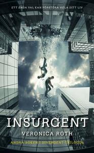Insurgent (Movie Tie-In Edition) (e-bok) av Ver