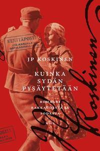 Kuinka sydän pysäytetään (e-bok) av Juha-Pekka