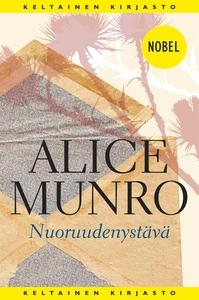 Nuoruudenystävä (e-bok) av Alice Munro