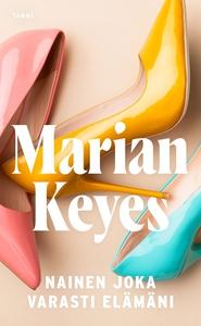Nainen joka varasti elämäni (e-bok) av Marian K