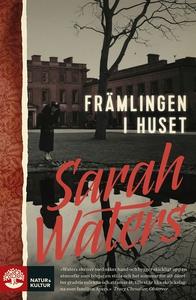 Främlingen i huset (e-bok) av Sarah Waters