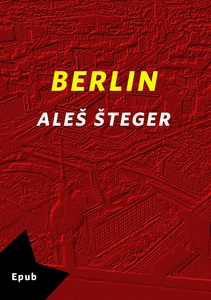 Berlin (e-bok) av Ales Steger