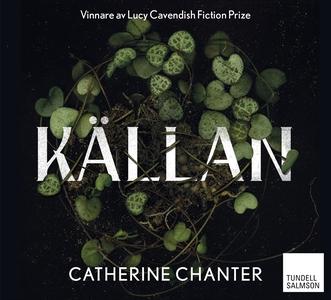 Källan (ljudbok) av Catherine Chanter