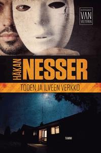 Toden ja ilveen verkko (e-bok) av Håkan Nesser