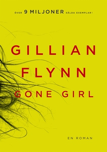 Gone Girl (e-bok) av Gillian Flynn