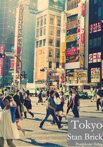 Tokyo (e-bok) av Stan Brick