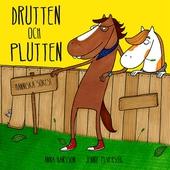 Drutten och Plutten - Människa sökes!