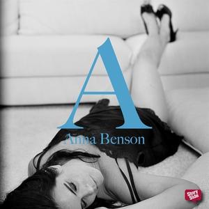 A (ljudbok) av Anna Benson