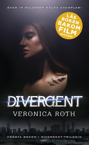Divergent (Movie Tie-In Edition) (e-bok) av Ver