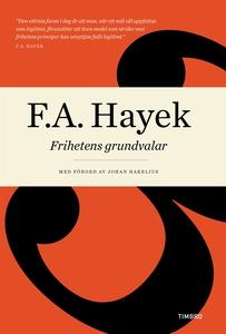 Frihetens grundvalar (e-bok) av F.A. Hayek