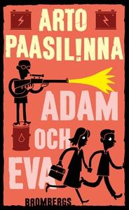 Adam och Eva (e-bok) av Arto Paasilinna