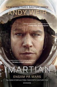 The Martian : ensam på Mars (e-bok) av Andy Wei