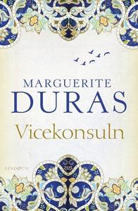 Vicekonsuln (e-bok) av Marguerite Duras