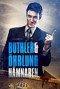 Silfverbielke 6 Hämnaren (e-bok) av Dan Buthler