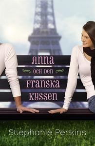Anna och den franska kyssen (e-bok) av Stephani